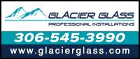 Glacier Glass Service Ltd
