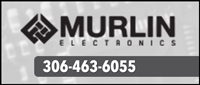 Murlin Electronics Ltd.