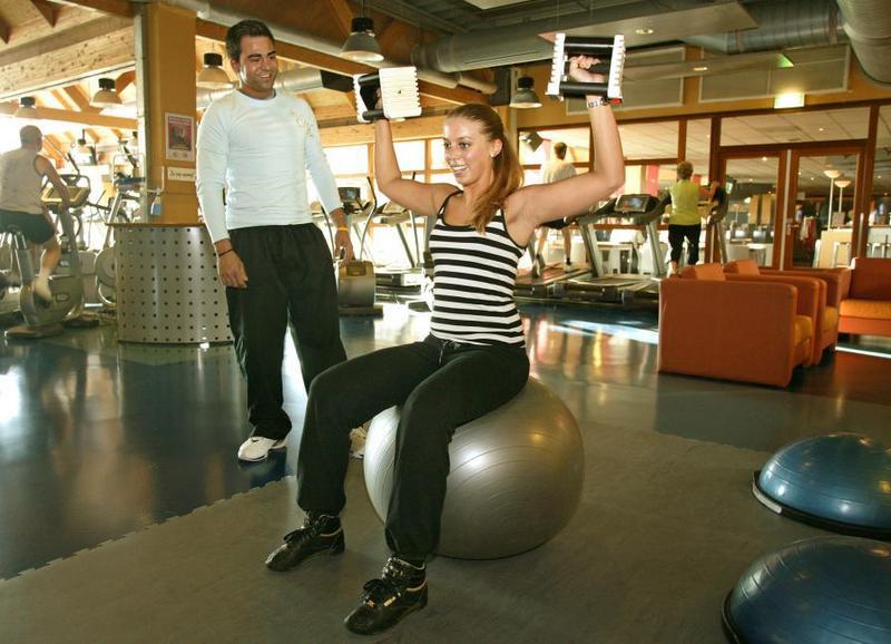 fitness zoetermeer