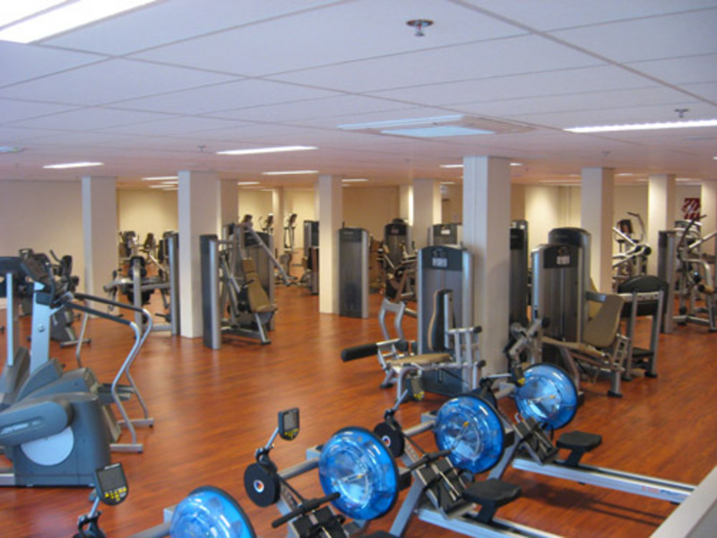 fitness ede