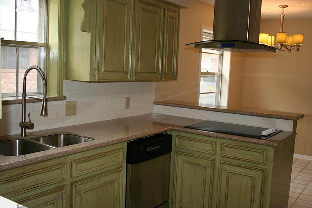 Missouri city home kitchen bathroom remodeling contractor for Kitchen cabinets repair contractors