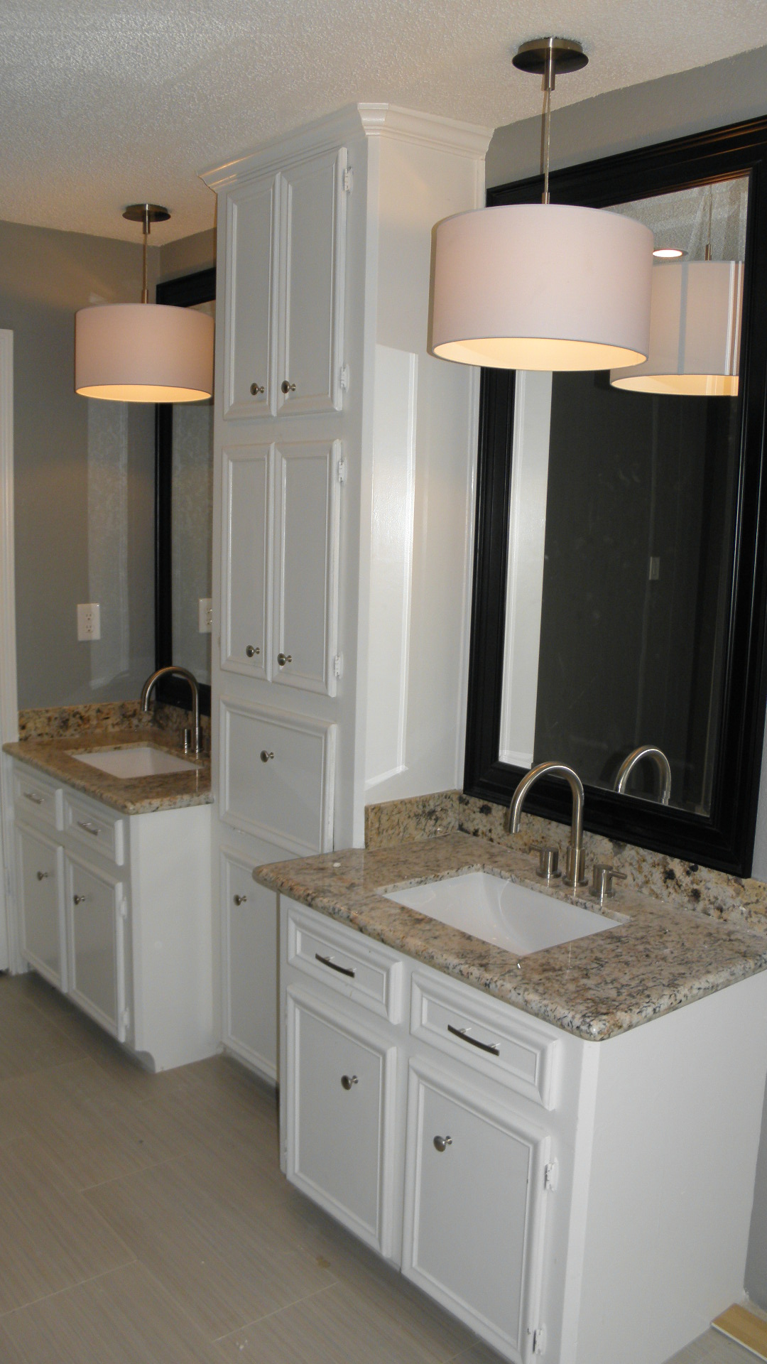 Bathroom Remodeling Contractor HomeBase Repairs LLC - Sugar land kitchen remodeling
