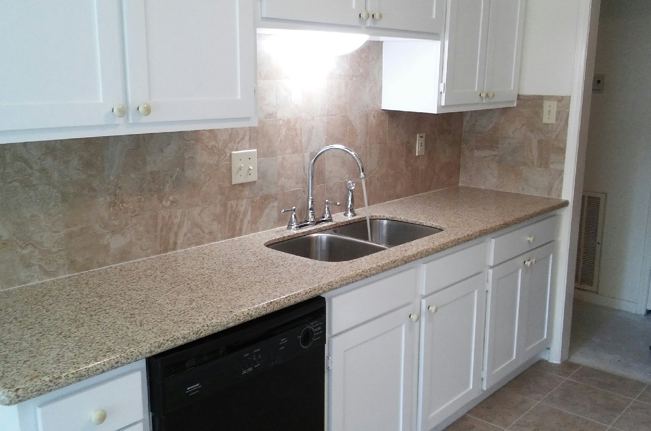 Kitchen Remodeling Contractor HomeBase Repairs LLC