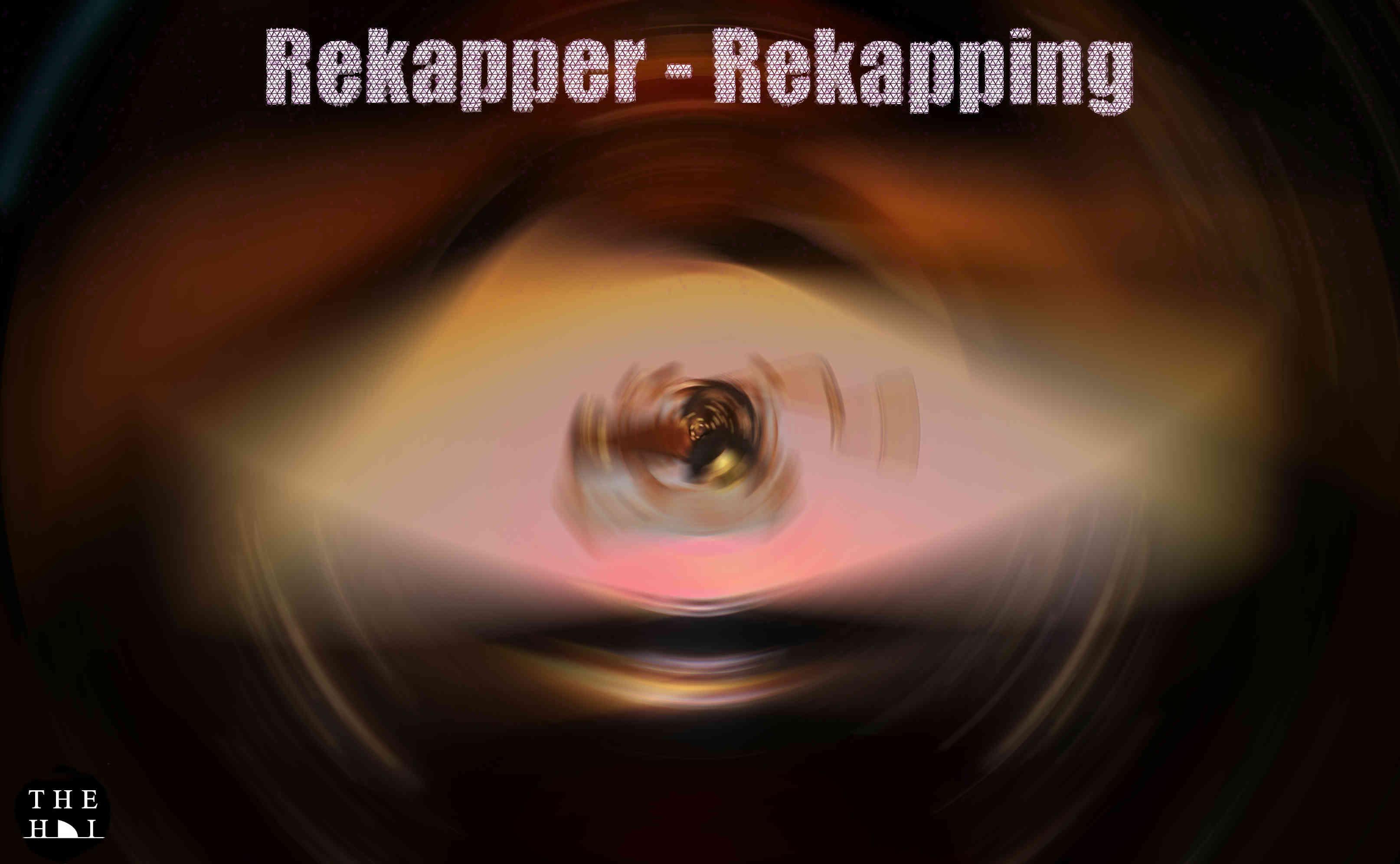 Rekapper - Rekapping