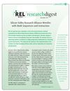 December 2013 REL West Research Digest: Improving Math Instruction in the Silicon Valley