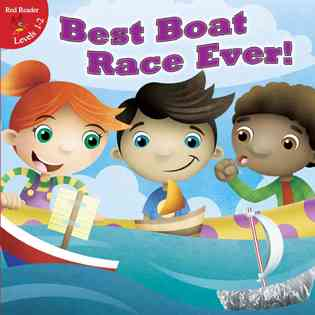 Best Boat Race Ever!