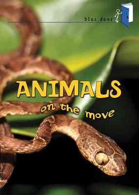 Animals On The Move