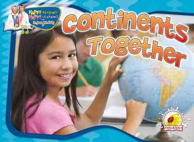 Continents Together