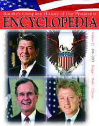 President Encyclopedia 1981-2001