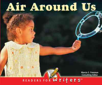 Air Around Us