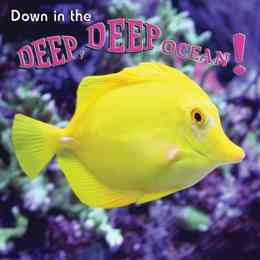 Down In The Deep, Deep Ocean!