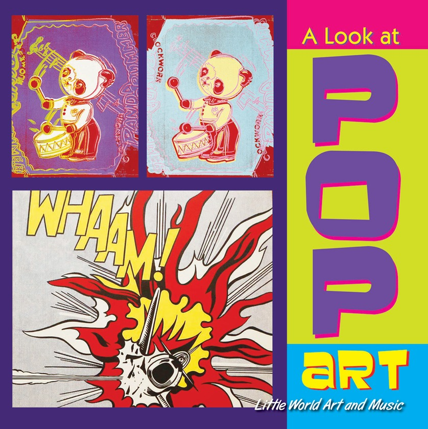 A Look At Pop Art