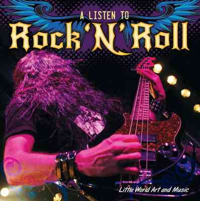 A Listen To Rock 'N' Roll