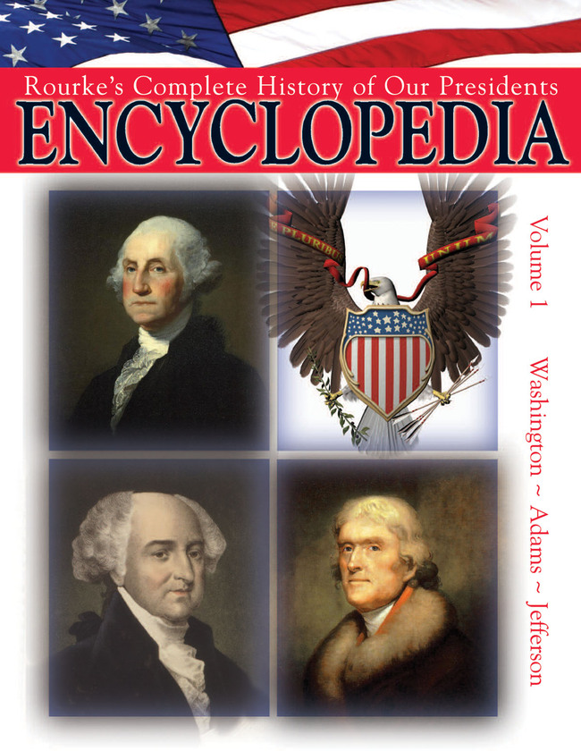 President Encyclopedia 1789-1809