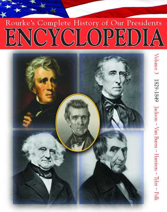 President Encyclopedia 1829-1849