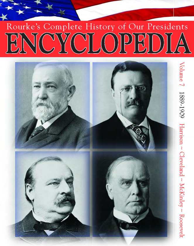 President Encyclopedia 1889-1909