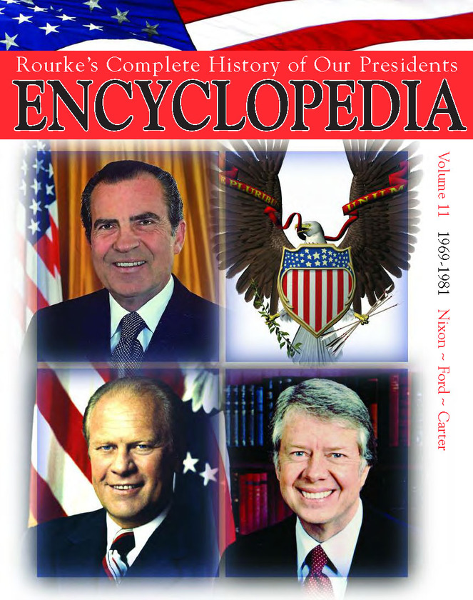 President Encyclopedia 1969-1981