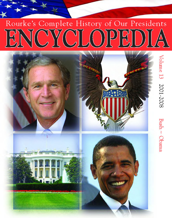 President Encyclopedia 2001-2008