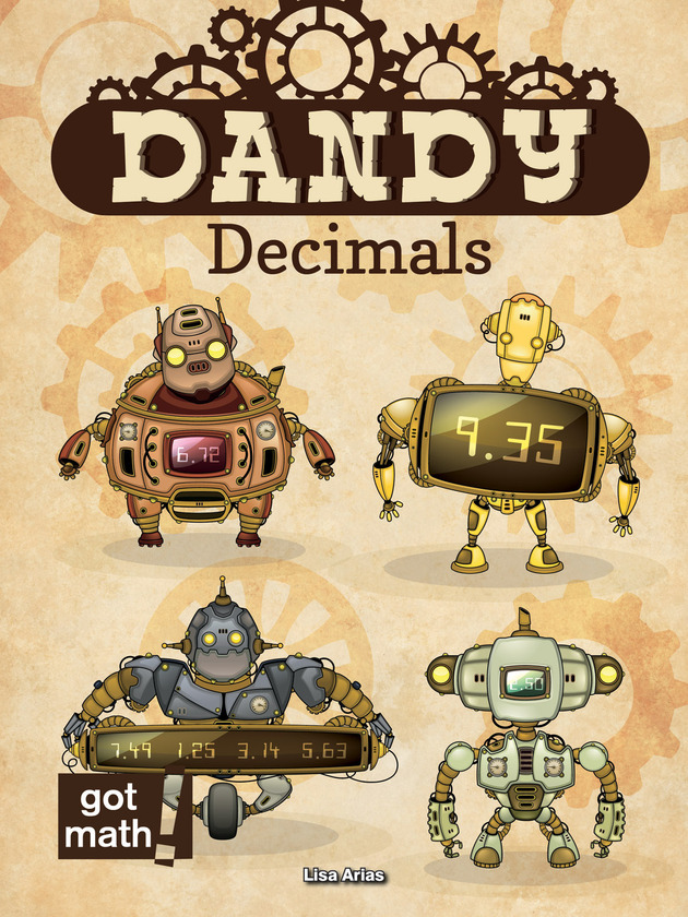 Dandy Decimals