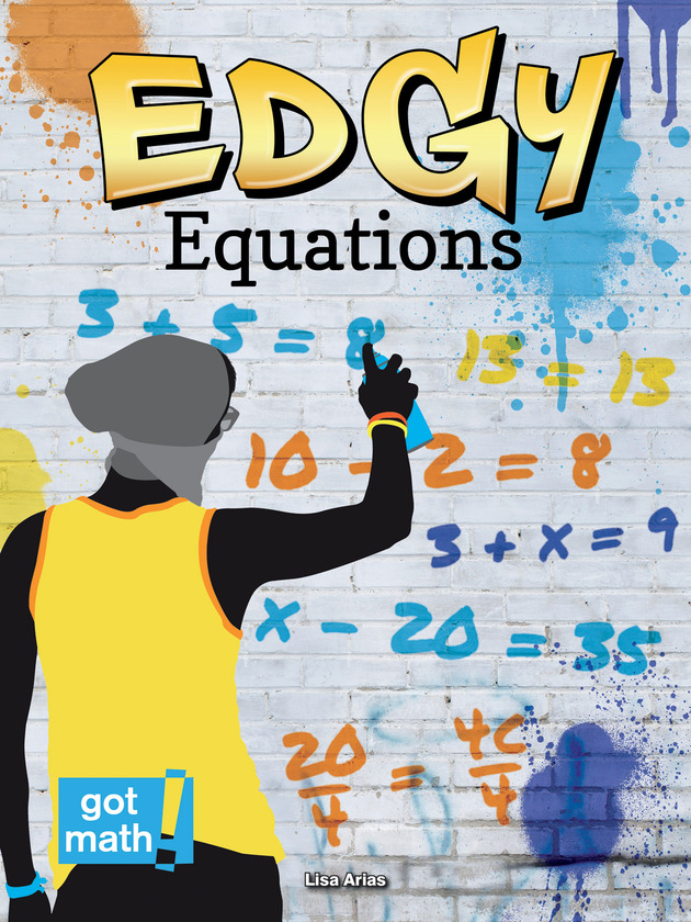 Edgy Equations: One-Variable Equations