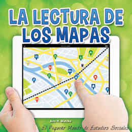 La lectura de los mapas (Reading Maps)