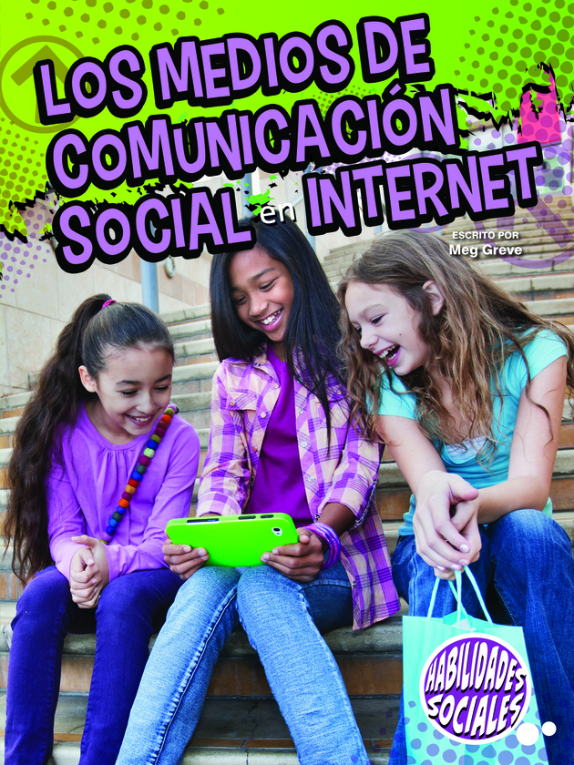 Los medios de comunicación social en internet (Social Media And The Internet)