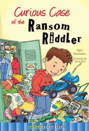 Curious Case of the Ransom Riddler
