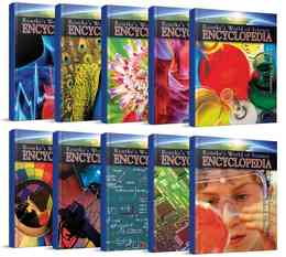 Rourke's World Of Science Encyclopedia - eBook Collection