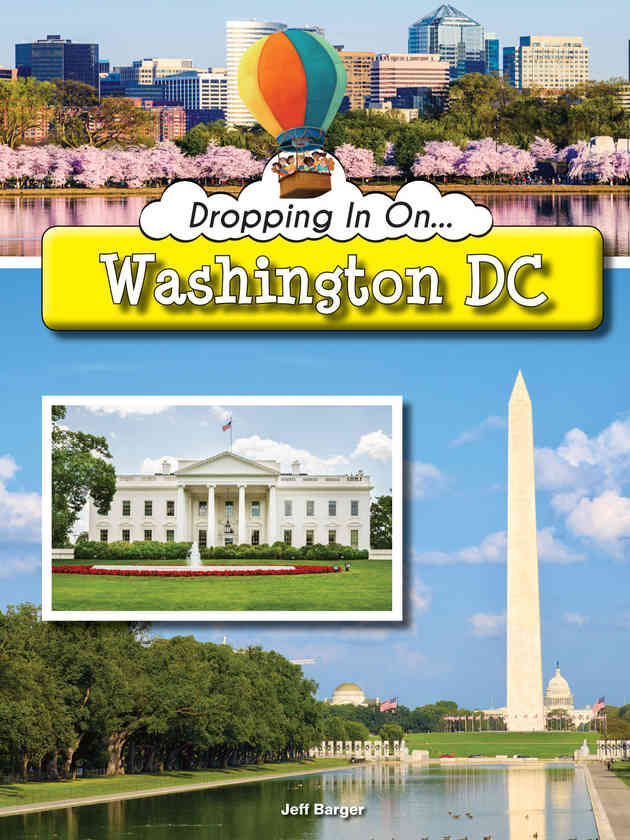 Dropping In On Washington DC