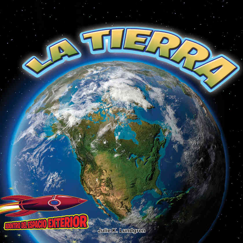 La Tierra: El planeta vivo (Earth: The Living Planet)