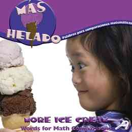 Más Helado (More Ice Cream)