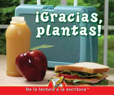 Gracias, Plantas (Thank You, Plants)