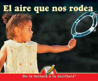 El Aire Que Nos Rodea (Air Around Us)