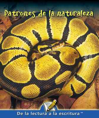 Patrones De La Naturaleza (Patterns In Nature)