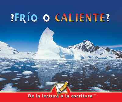 Frio O Caliente? (What Is Hot? What Is Not?)