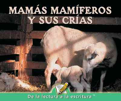 Mamas Mamiferos Y Sus Crias (Mammal Moms and Their Young)