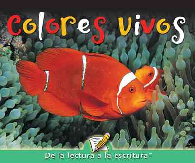 Colores Vivos (Living Colors)