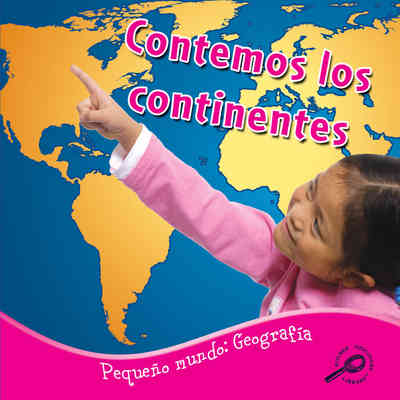 Contemos los continentes (Counting The Continents)