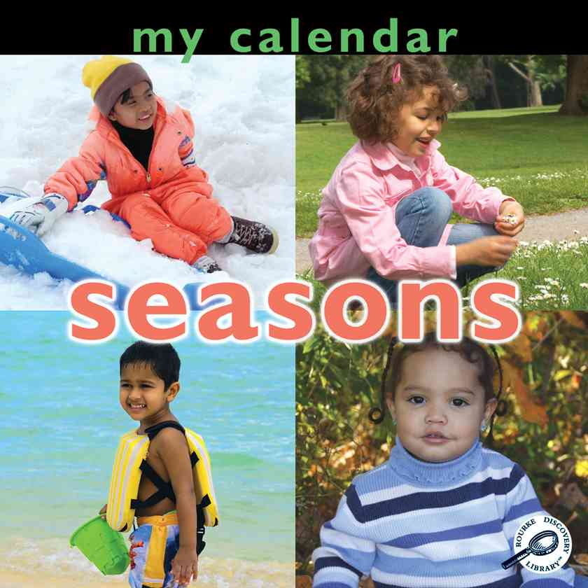 My Calendar: Seasons