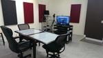 Envision studios vc room