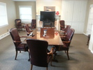 Oakhurstvideo conference room