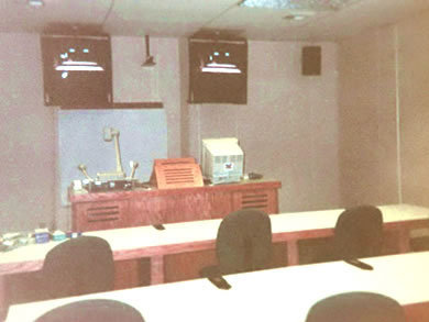 Superieur Video Conference Room At U.S. , Havre, MT 59501