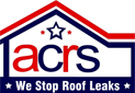 Website for American Cool Roof Systems