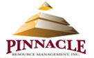 Website for Pinnacle Resource Management