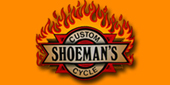 Website for Shoeman's Custom Cycle
