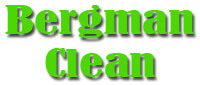 Website for Bergman Clean
