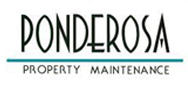 Website for Ponderosa Property Maintenance, LLC