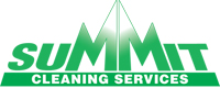 Website for Summit Cleaning Services