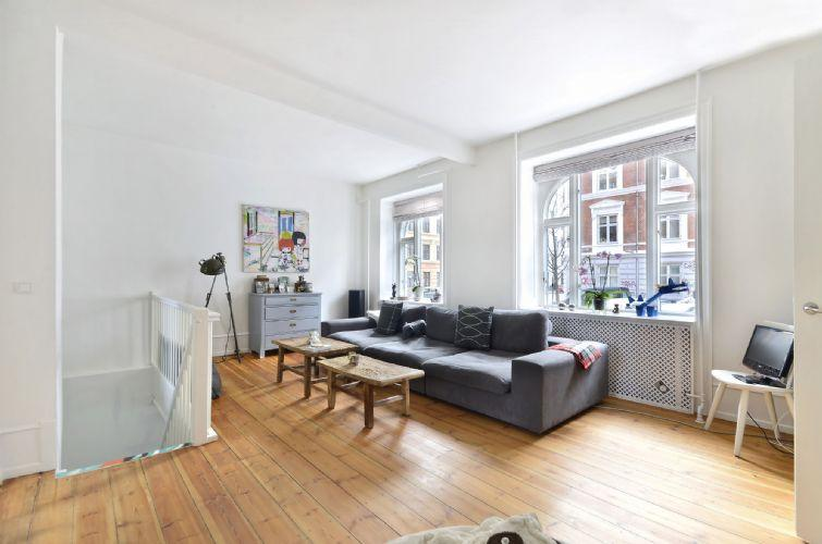 rent apartment copenhagen long term