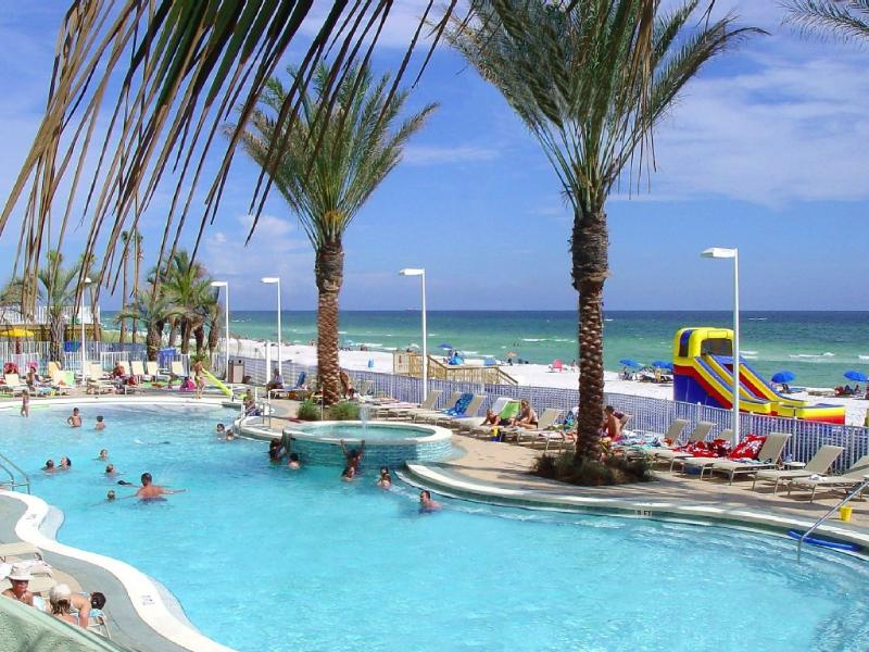 Panama City Beach (FL) United States  city photos : Boardwalk 1500 United States, Florida, Panama City Beach | Rent By ...